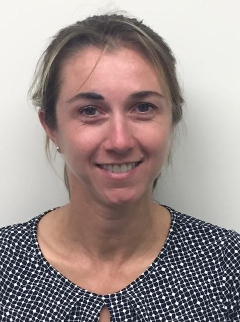Caroline Szafranski Physiotherapist