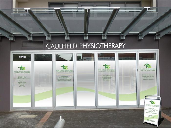 Caulfield Physiotherapy 189 Booran Road Caulfield South